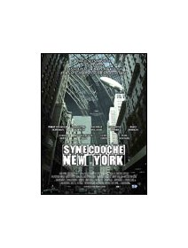 Synecdoche, New York - la critique + test DVD