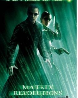 Matrix revolutions - la critique