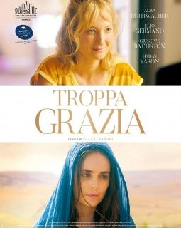 Troppa Grazia - la critique du film