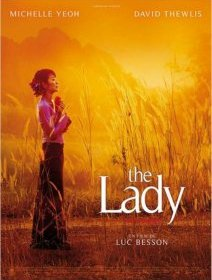 The Lady - la critique