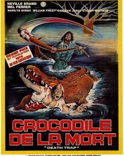 Le crocodile de la mort - la critique du film