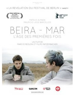 Beira-Mar - le test DVD