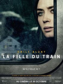 La fille du train - la critique du film