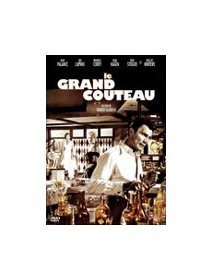 Le grand couteau - la critique + test DVD