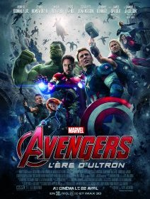 Avengers, L'Ere d'Ultron - la critique du film