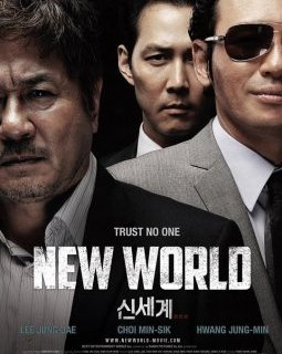 New World - la critique du film
