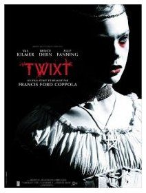 Twixt, critique du nouveau Francis Ford Coppola