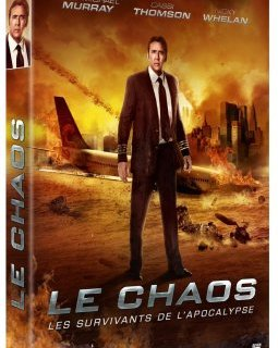 Le Chaos : la critique + le test DVD