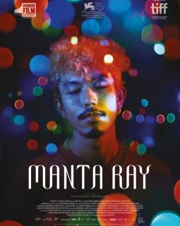 Manta ray - La critique du film