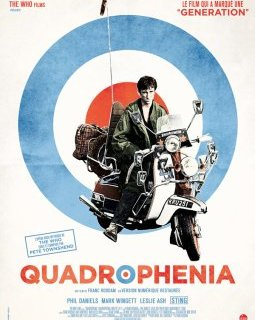 Quadrophenia - la critique