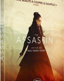 The Assassin - le test Blu-ray