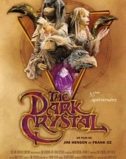 Dark Crystal - Jim Henson et Frank Oz - critique