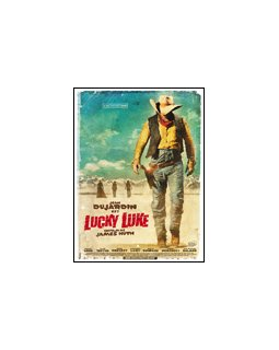 Box-office français du 21/10 : Lucky Luke déçoit !