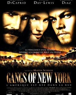 Gangs of New York - la critique