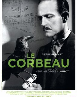Le corbeau - la critique du film