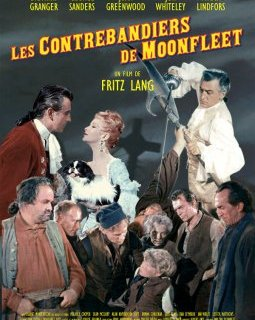 Les contrebandiers de Moonfleet - la critique