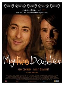 My Two Daddies - la critique du film