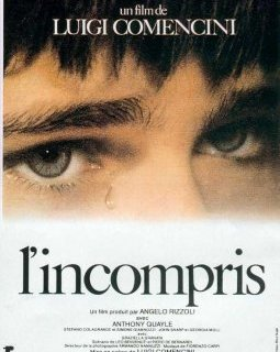 L'incompris - Luigi Comencini - critique