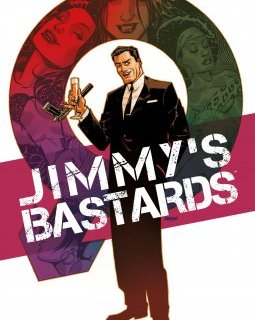 Jimmy's Bastards . T1 . On va s'faire papa - La chronique BD