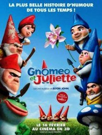 Gnomeo et Juliette - la critique