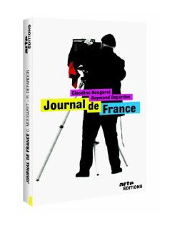 Journal de France - le test DVD