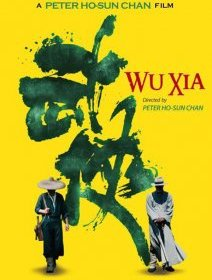 Wu Xia (Swordsmen) - Peter Chan - critique