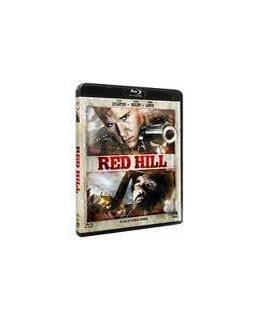 Red Hill - la critique + le test Blu-ray