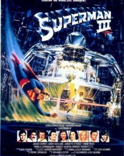 Superman 3 - la critique