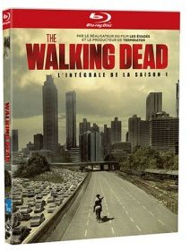 The Walking Dead - la critique + test blu-ray