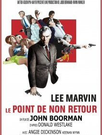 Point blank, le point de non-retour - la critique
