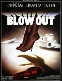 Blow Out - la critique + test blu-ray
