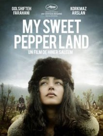 My Sweet Pepper Land - la critique du film