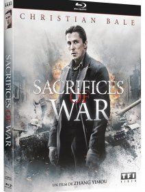 Sacrifices of War - la critique + le test Blu-Ray