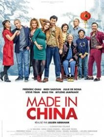 Made in China - Fiche film