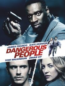 Dangerous People - Omar Sy se met aux DTV d'action !
