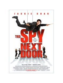 The spy next door - Jackie Chan contre-attaque