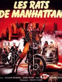 Les rats de Manhattan - la critique du film