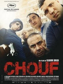 Chouf - la critique du film