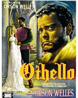 Othello (1952) - la critique du film