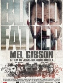 Blood father : Mel Gibson sort le flingue devant la caméra d'un Français