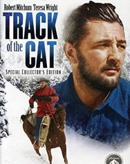 Track of the Cat - William A. Wellman - critique