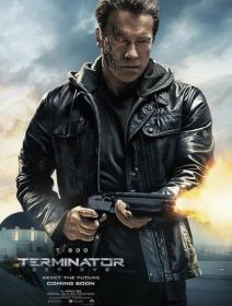 Terminator Genisys : les affiches personnages