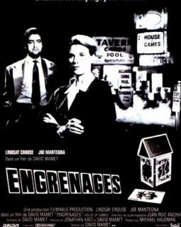 Engrenages - la critique + le test blu-ray