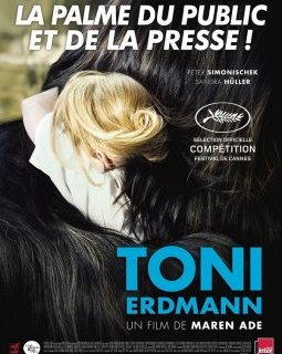 Toni Erdmann - la critique du film