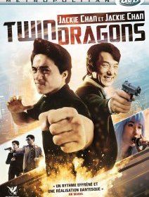 Twin dragons (Double Dragon) - Jackie Chan se refait une actu en blu-ray