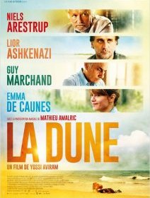 La dune - la critique du film
