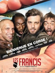 Les Francis - la critique du film + test blu-ray