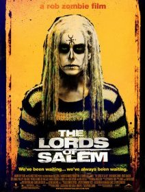 The Lords of Salem de Rob Zombie, un nouveau trailer