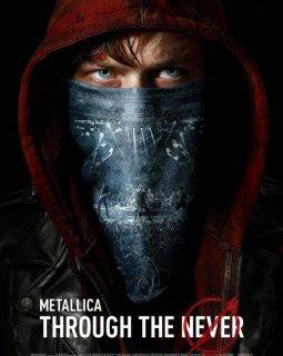 Metallica Through The Never - une nouvelle bande-annonce explosive