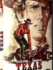 Texas - la critique + le test DVD